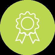 Ícone - Certificações