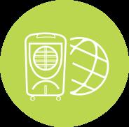 Icone - Sustentabilidade