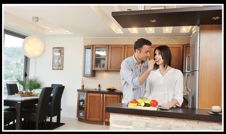 Imagem - Cinco dicas úteis para casas com eficiência energética