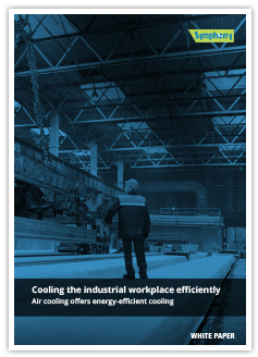Imagem - Climatizando indústrias com eficiência